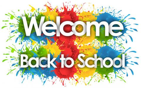 Welcome Back Letter 2021-2022   Spanish Fork Junior High School